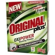 ORIGINAL Plus Vollwaschmittel 3 kg