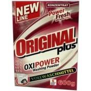 ORIGINAL Plus Vollwaschmittel 600 g