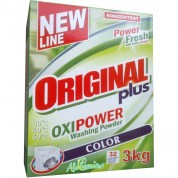 ORIGINAL Plus Color 3 kg