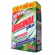 ORIGINAL Plus Vollwaschmittel 10kg