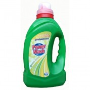 POWER WASH Green Fresh 1,5 L