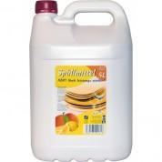 SPULMITTEL Zitrone 5 L płyn do mycia naczyń