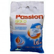 Passion Gold Weiss 1,6 kg Folia