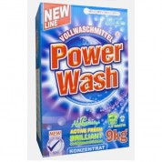 POWER WASH Vollwaschmittel 9kg